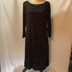 Ann Taylor Loft Womens Dress XL